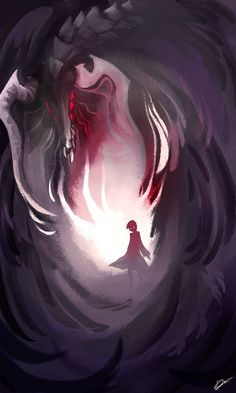 Fire Emblem Awakening art of Grima and probably the Avatar. Might be Morgan. Fire Emblem Awakening, Creepypasta Anime, Fire Emblem Games, Fire Emblem Characters, Video Game Art, Cool Art, Concept Art, Geek Stuff, Monsters