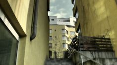 Jeseniova ulice Prague