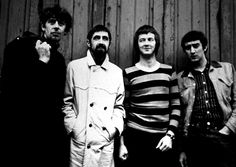 John Mayall & the Bluesbreakers. Eric Clapton (third from left) was a member between Band also included bass guitarist John McVie (far right) who later was in Fleetwood Mac. Eric Clapton Slowhand, Music From Big Pink, John Mcvie, William Christopher, John Mayall, Classic Blues, You Dont Love Me, The Yardbirds, 60s Music