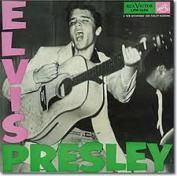 Writing one of my final papers on Elvis Presley and Gospel music. Any ideas?