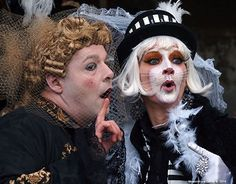 """Check out new work on my @Behance portfolio: """"Venice Carnival I"""" http://be.net/gallery/33624049/Venice-Carnival-I"""