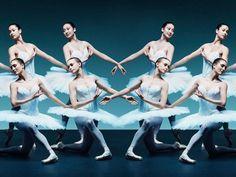 Artists of The Australian Ballet in Etudes