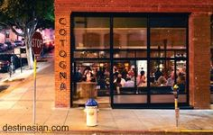 Cotogna in San Francisco, CA   http://www.chowzter.com/destination-dining/north-america/San%20Francisco/review/Cotogna/5352_5400
