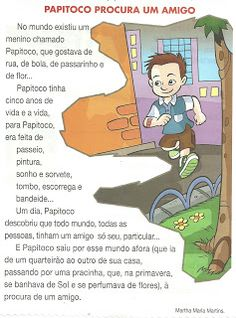 Cantinho do Pedagogo: Textos diversos - Ficha de leitura para 2° ano Too Cool For School, School Kids, School Projects, Professor, Education, Fictional Characters, Homeschooling, Reading Activities, Literacy Activities