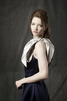 Talulah Riley, husband divorce again: tab this time is $16 million - HD Photos