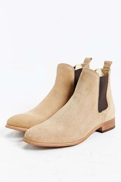 f2036447751e Bear Suede Chelsea Boots Suede Chelsea Boots