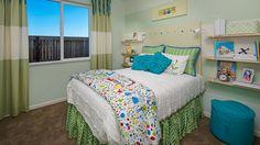 Madeira East - Plan Five- Prado - Bedroom