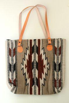 Bag - Carlsbad Wool Purse Love to replicate.