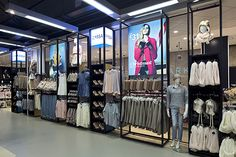 primark visual merchandise - Google zoeken