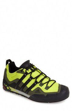 18c1e37e8 Men s adidas  Terrex Swift Solo  Hiking Shoe  hikingshoes
