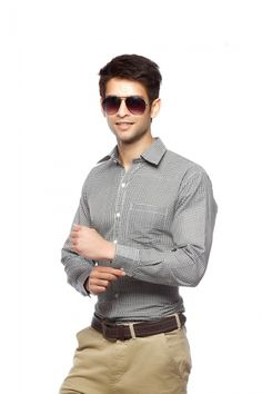 D&Y Black Formal Stripe Shirt Special Price: Rs.455/- Only!! *Cash on Delivery Available!! Hurry!! Grab Now!!