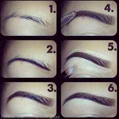 Eyebrows!  Come to Beauty Bar & Browz in Ferndale, MI for all of your grooming and pampering needs!  Call (313) 433-6080 to schedule an appointment or visit our website www.beautybarandbrowz.com to learn more about us!