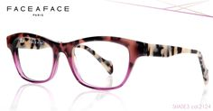 New colors in SHADE3 just arrived in stock today! This violet is col. 2124. (50-17) Order them now at sales@faceaface-paris.com ! #faceaface #frames