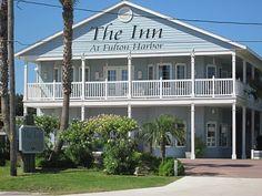 Inn at Fulton Harbor   Fulton TX