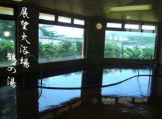 津軽富士見荘 青森 Japan Na塩化物炭酸水素塩泉 源泉かけ流し