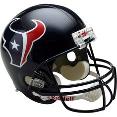 Image detail for -NFL Pro Line Authentic Football Helmet By Riddell.