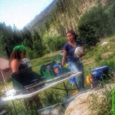 #camping #redriver #redrivernm