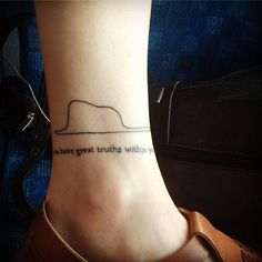 Poignant, creative and clever tattoos | Stylist Magazine
