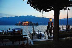 Exploring Lake Orta: the quiet Italian lake, Europe, country, explore, travel, visit, provence