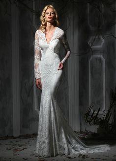Impression Bridal: 10349