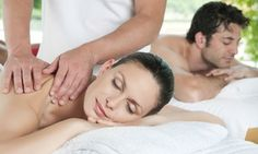 Groupon - 60- or 90-Minute Couples' Massage Package at Pure Aesthetics and Massage Center (49%Off) in Weston. Groupon deal price: $99