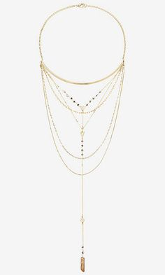 Women's Jewelry: Necklaces, Earrings & Rings | EXPRESS