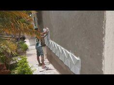 Dica instalação de gesso 3D - YouTube