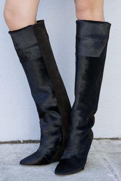 Isabel Marant #boots