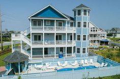 AVON+Vacation+Rentals+|+Jamman+Again+-+Oceanside+Outer+Banks+Rental+|+313+-+Hatteras+Rental