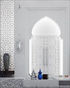 puertas vestidor estilo arabe - Buscar con Google
