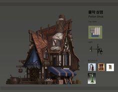 ArtStation - 03, fang chuan