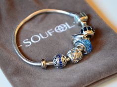 10% dicount with the code SHS10 here http://www.soufeel.com/personalized-jewelry?/utm_campaign=walkerzh