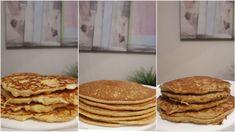 Pancakes, Paleo, Eat, Breakfast, Recipes, Food, Kitchen, Morning Coffee, Cooking