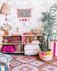 #bohodecor #colors #fiusha