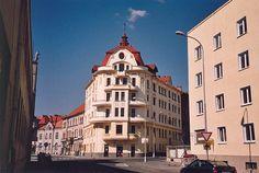 Banská Bystrica, Porges Palota