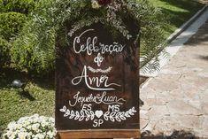 Casamento na Fazenda Leve e Detalhista | Lápis de Noiva