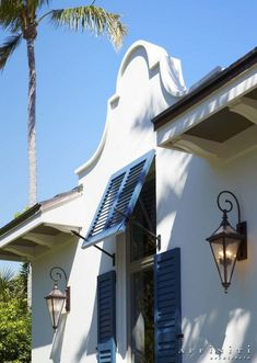 Transitional Caribbean – Affiniti Architects remove the top arch adornment West Indies Decor, West Indies Style, British West Indies, Earthy Bathroom, Classic Architecture, Mediterranean Architecture, Historic Architecture, Bahama Shutters, Caribbean Decor