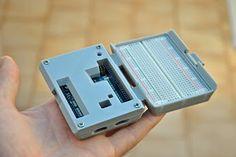 Arduino Portable Case