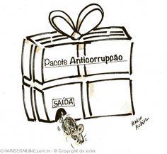 Pacote Anticorrupção...