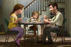 """I couldn't be their """"happy girl"""": Pixar's """"Inside Out,"""" childhood depression and the emotional stranglehold of """"Minnesota nice"""" (This movie is wonderful for children.  It lets them see that they can show their emotions, even if it is upsetting to their parents.)"""