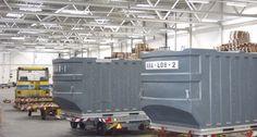 Kuehne   Nagel further expands automotive logistics