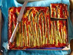 Asparagus Recipe, Quiche, Cheese, Vegetables, Recipes, Food, Island, Kite, Pies