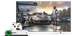 Microsoft Preparing Its Own Black Friday Sale, Including Console Deals And $1 Game Pass The publisher has noted that it will be marking down quite a few of its digital games starting November 17th for Xbox Live Gold members, and November 23rd for other Xbox Live shoppers. It's expected that the company will offer up to 65 percent off in ...and more » #gameconsolesblackfriday2017