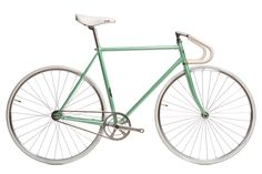 Vice Retro Reissue Bicycle   Custom Fixed Gear Bike   State Bicycle Co.