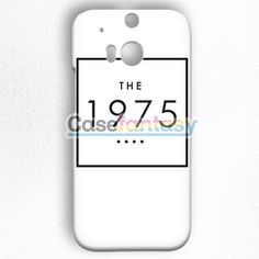The 1975 Shirt The 1975 Band T-Shirt Black HTC One M8 Case | casefantasy