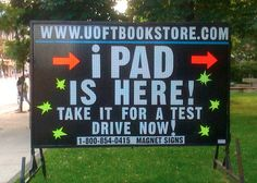 For Owners, iPad Is Now Go-To Reading Device