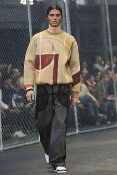 Givenchy #Menswear #Fall2014 #Paris #fashion