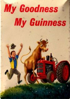 Guinness-cow by jbrookston, via Flickr