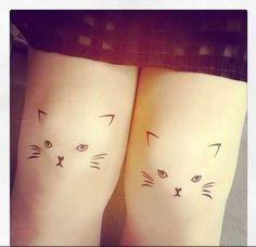 Funny Girl Tattoos | Page 8. TattoosHunter