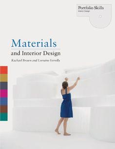 Materials And Interior Design Portfolio Skills By Lorraine Farrelly Purchased